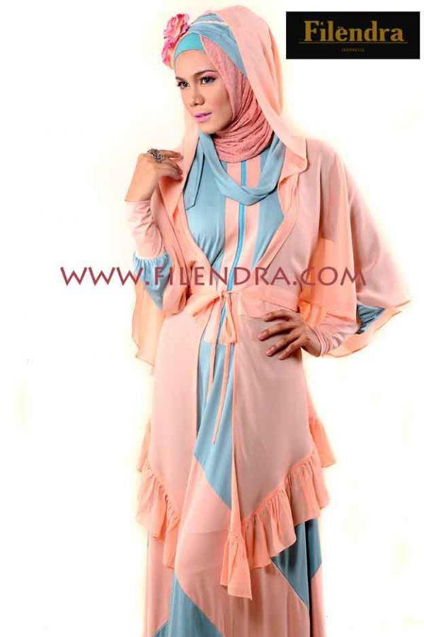 Filendra EB1304 - Busana Muslim