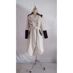 Outerwear Trench Coat - 1759